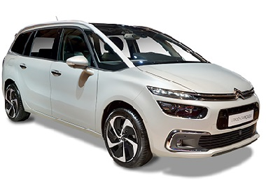 Фото Citroen Grand C4 Spacetourer